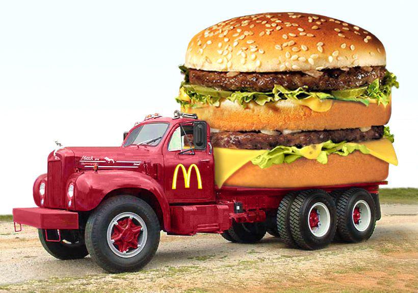 Big Mac(k)
