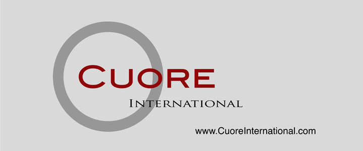 CUORE Banner Offset