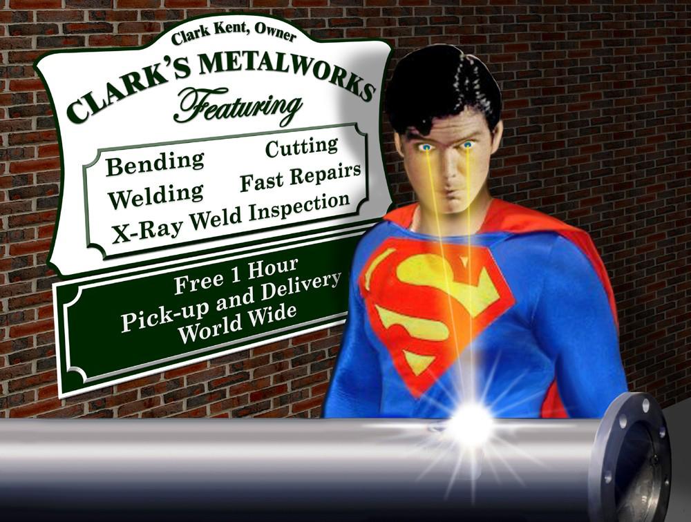 Clark Welding